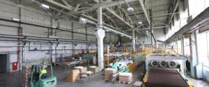 Преображение завода фото