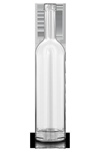 Бутылка Карина фото