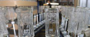 Инновации на «Балахнинском стекле» фото