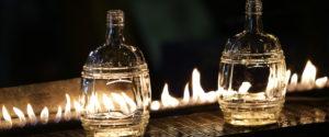 Поставка стеклянной бутылки в Крым фото